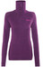 Bergans Ulriken sweater Dames violet